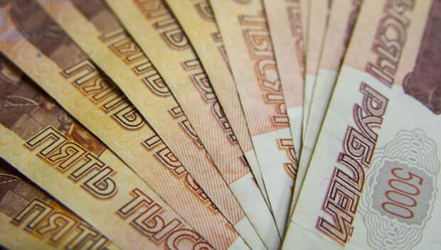 Около 800 тыс детей смогут получить новые выплаты в размере 10 тыс руб в Подмосковье