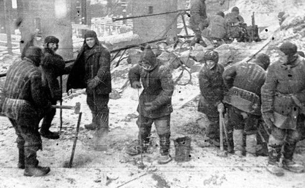 Война в ГУЛАГе после Великой Отечественной: что это было
