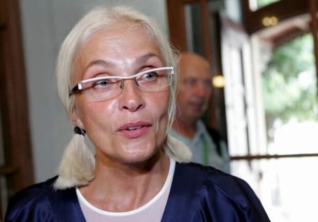 Высказывания о Крыме не пройдет для Лаймы Вайкуле бесследно – она еще не раз пожалеет