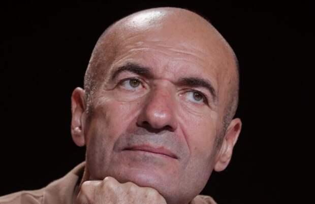 Крутой жестко раскритиковал Собчак, обвинившую Лещенко в заражении звезд