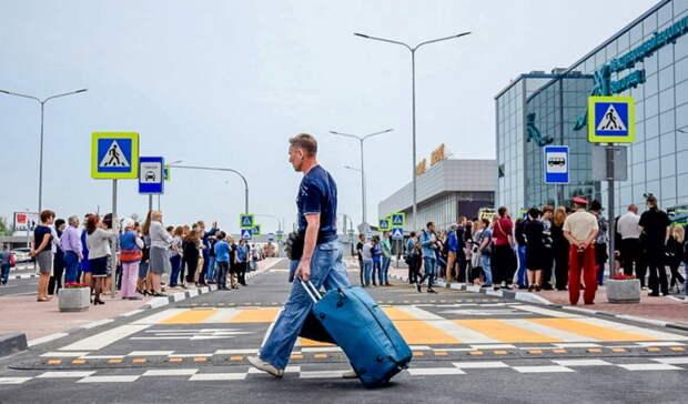 Башкирия оказалась в тройке популярных мест среди российских туристов в 2021 году