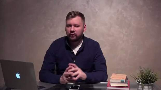 Серуканов уверен, что Навальный пытается навредить России