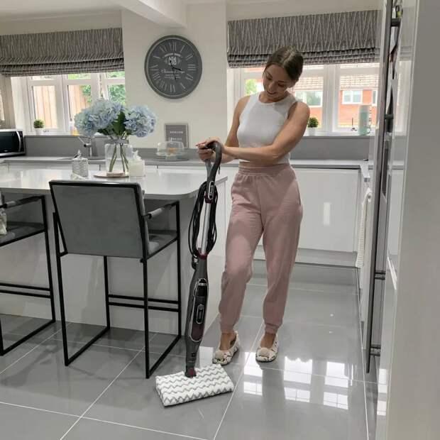 Быстро, легко ивесело: как идеально убрать дом всего за60 минут