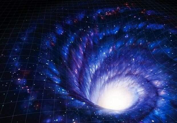 Сотни измерений реальности вокруг нас