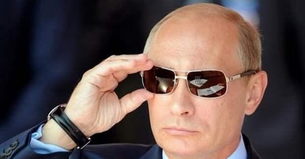 Ответный удар Путина. Еще пять стран Запада преклонили перед Россией колени