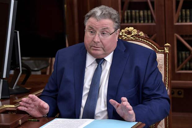 «Дорогу молодым»: глава Мордовии подал в отставку