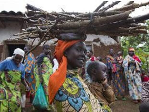 Новость на Newsland: Африка: следующий рубеж глобального капитализма?