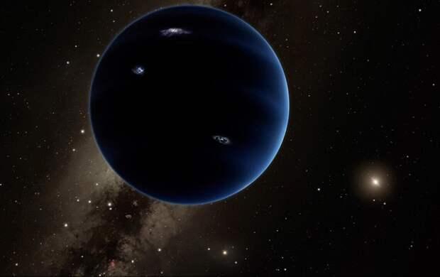 Астрофизики рассказали о природе загадочной Планеты X