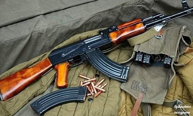Пять лучших образцов вооружения СССР