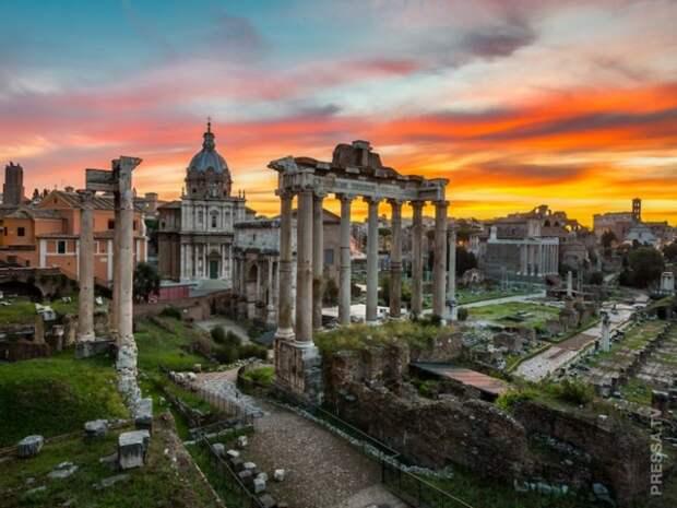 12 вещей, которые вы должны знать, прежде чем отправиться в Италию в первый раз
