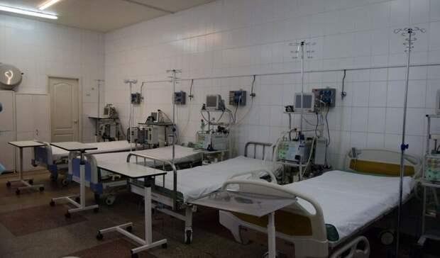Ковид снова набирает силу: 114 волгоградцев заразились, погибли пятеро