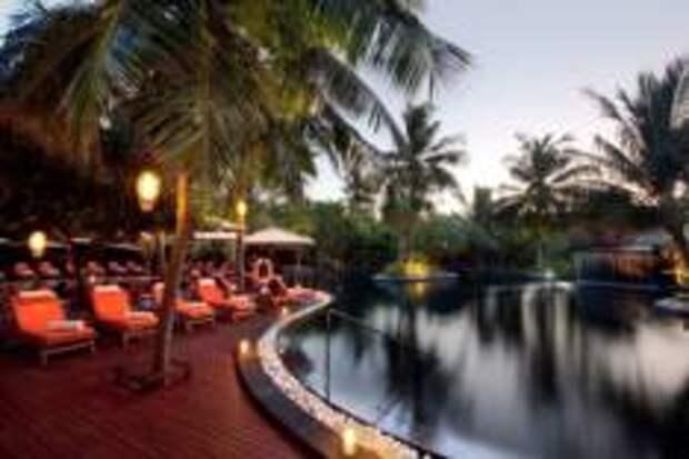 Веселые пасхальные каникулы в the Sun Siyam Iru Fushi Maldives