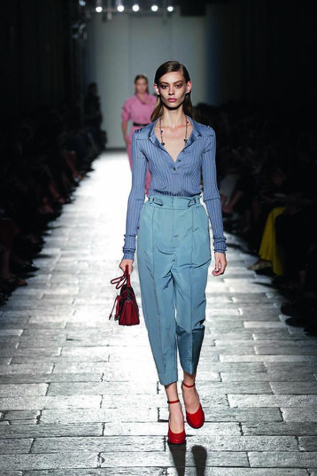 Cумки Bottega Veneta будут в моде всегда