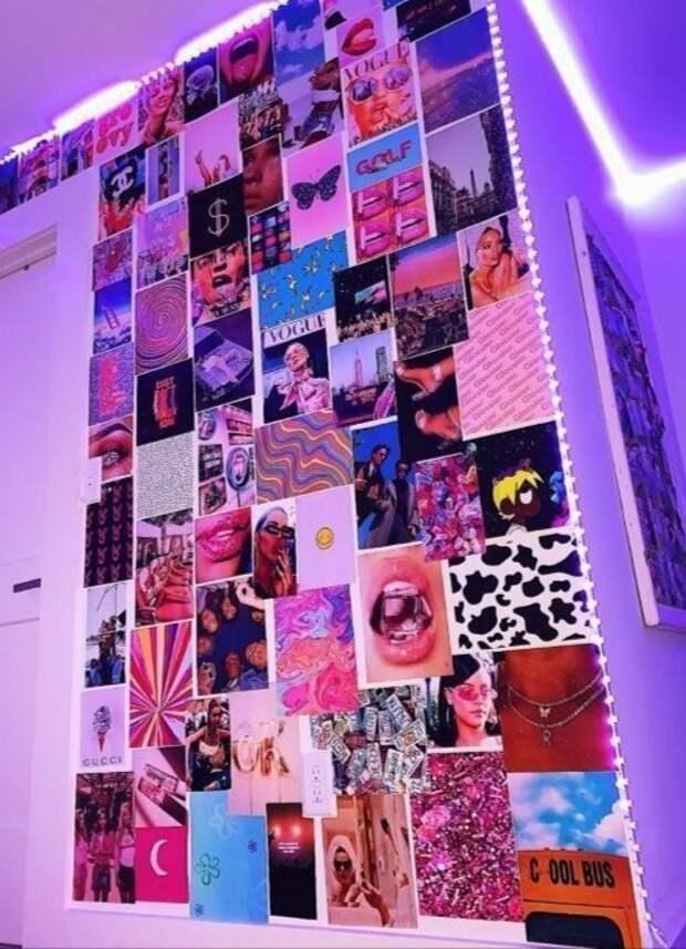Идеи как украсить комнату подростка в американском стиле