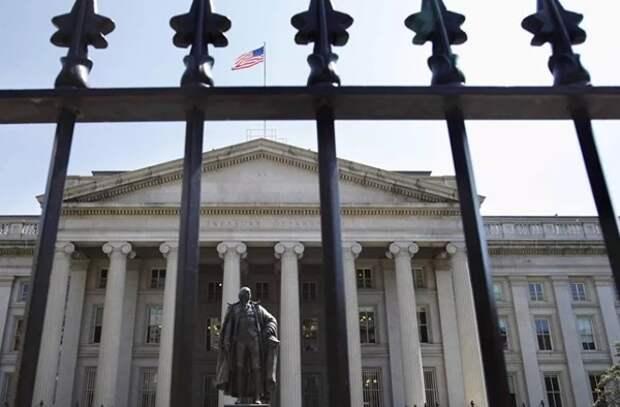 Минфин США ужесточил антироссийские санкции из-за Украины
