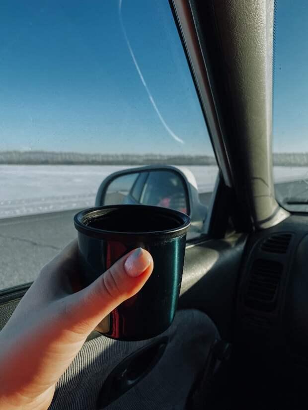 Дорога на Телецкое озеро. День 0