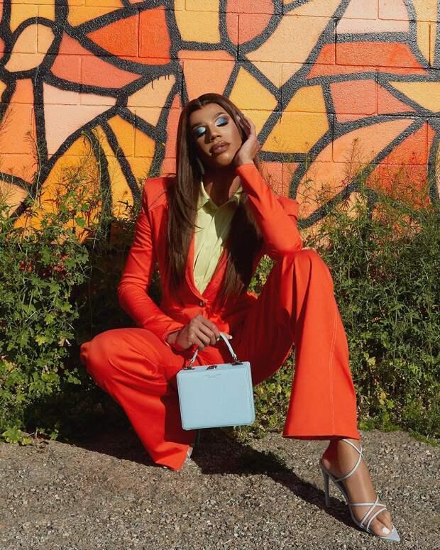 Боже, храни королев: как дрэг-квин стали новыми иконами стиля
