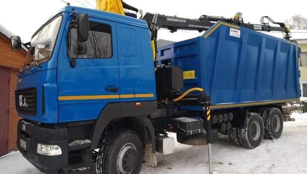 Стали известны предельные тарифы за вывоз мусора из частных домов Подольска