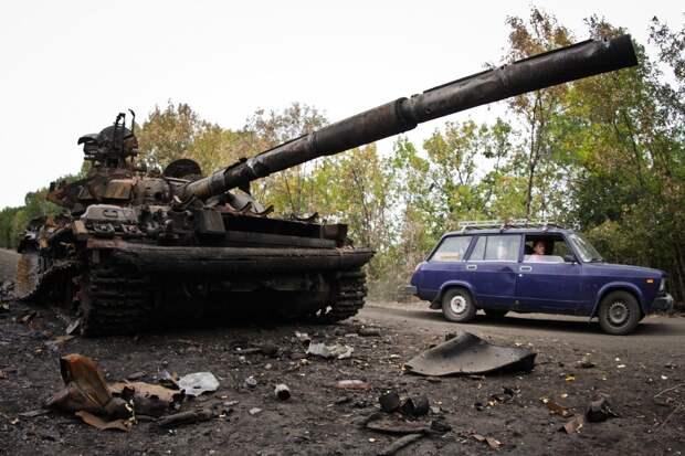 Ветераны разведки США направили письмо Байдену с призывом избежать войны на Украине