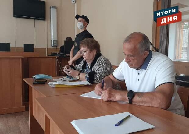 Итоги дня: мнение гособвинителя по делу Александра Соловьева, отказ властей Сарапула от «мировой» с ГЭКом и прогноз погоды