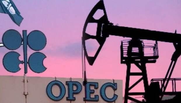 Рынок нефти: цены на нефть растут на ожиданиях продления сделки ОПЕК+