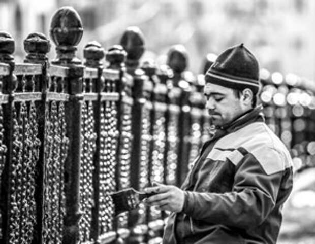 России нужны трудовые мигранты из Средней Азии