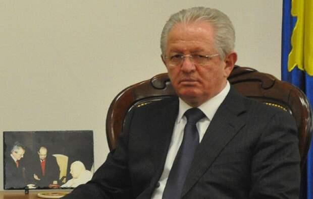 Шантаж сепаратиста: «Союз сербских муниципалитетов только после признания Косово Белградом»
