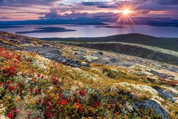 10 фантастических мест в России, в которых обязательно должен побывать каждый