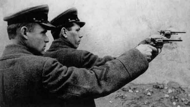 Как сложились судьбы организаторов расстрела Колчака