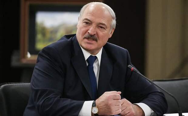 Глава КГБ Белоруссии за захват «вагнеровцев» поплатился должностью, заявил Лукашенко