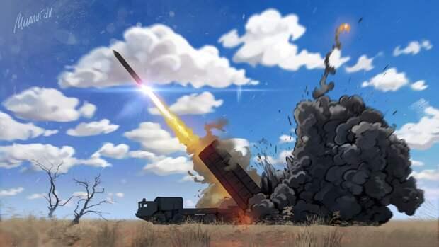 """Специалисты концерна """"Алмаз-Антей"""" завершают разработку ракетного комплекса С-500"""