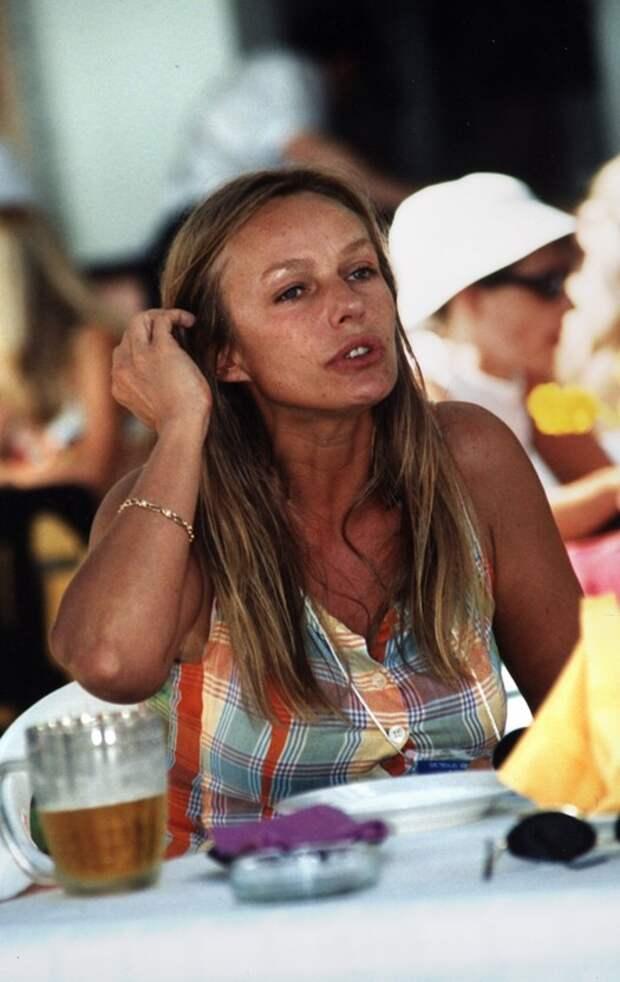 Наталья Андрейченко личная жизнь