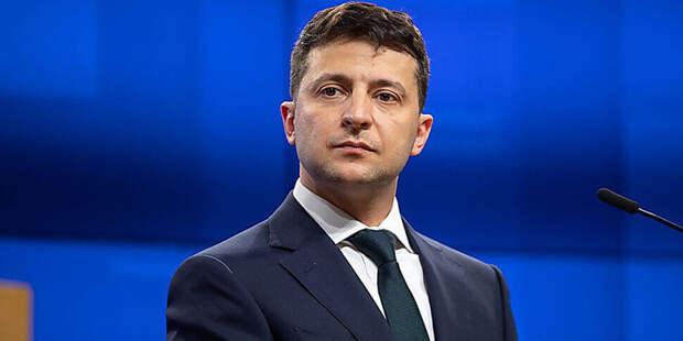 Зеленский может стать последним президентом