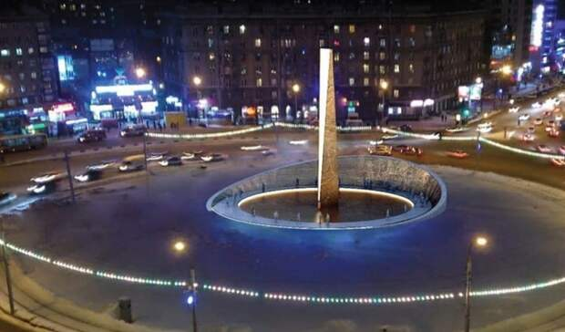 «Втаком виде это кошмар»: архитекторы выступили против нагромождения стел в Омске