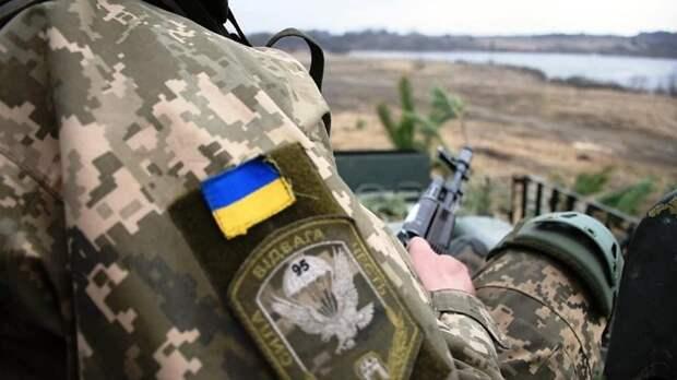 Как ВСУшники стали карателям в глазах жителей Донбасса