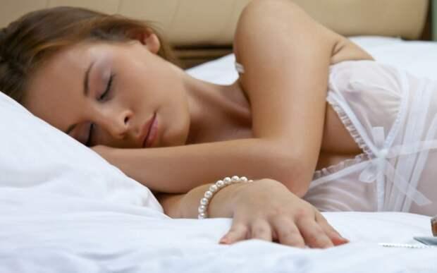 Расстройство сна или ... не буди себя