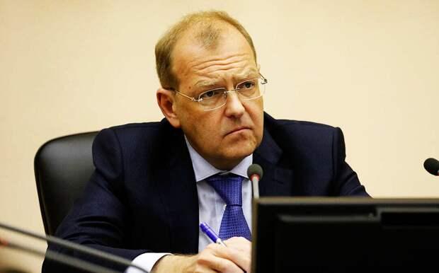 """Рецидив заказывали ?: """"Неприкасаемый"""" Сердюков оценил долги ОАК в полтриллиона рублей !"""