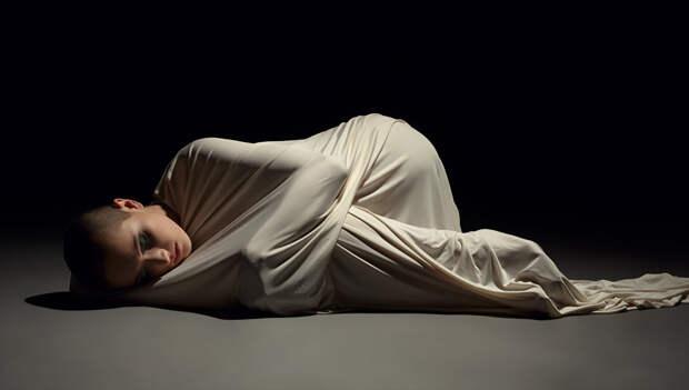 Сны, которые могут указывать на психические расстройства