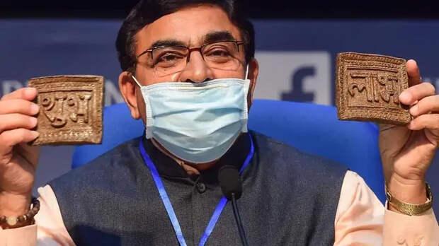 Индийские технологии Индия, Навоз, Чип, Технологии, Радиация, Защита, Видео, Длиннопост