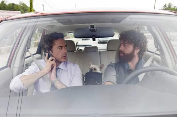 Google Maps будет предлагать водителям более эколог...