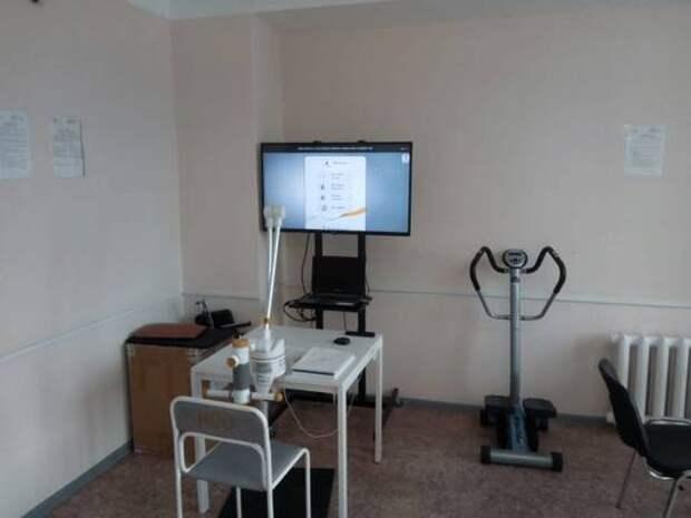 Больница скорой медицинской помощи Уфы получила новое оборудование благодаря нацпроекту