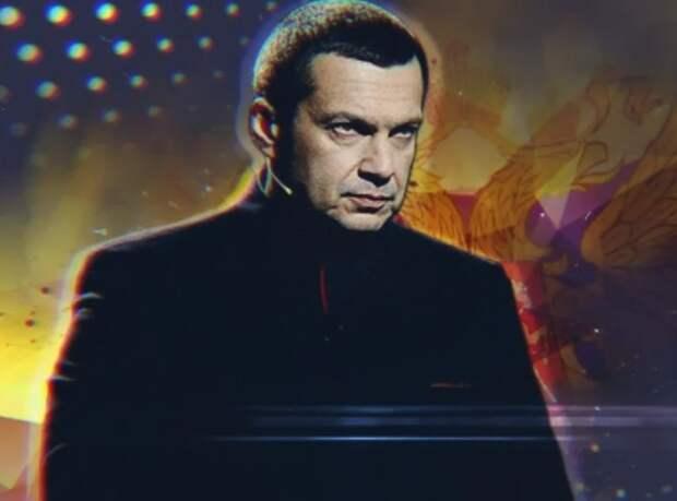 Зря Бершидский обвинил Соловьева в «симпатиях к Муссолини»