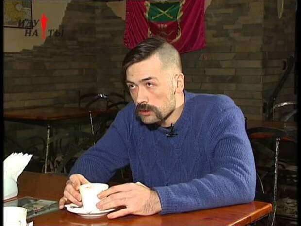 Они там как советская армия: Ставший добровольцем АТО Пашинин объяснил, почему не хочет служить в ВСУ