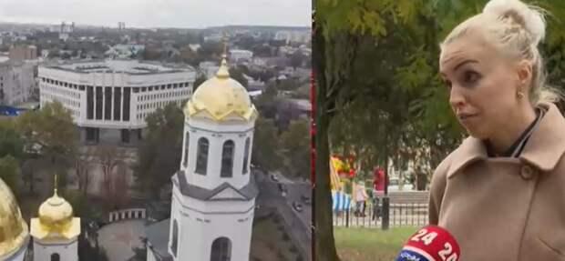 Украинская община Крыма выступила на онлайн-совещании ОБСЕ