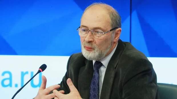 Вильфанд спрогнозировал кратковременные дожди в центре России