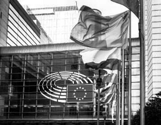 Европарламент сделал хамскую попытку расколоть российское общество