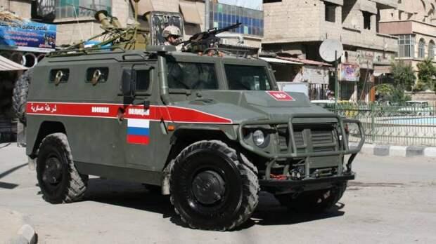 Зачем Россия ввела войска в Сирию? Американский ответ