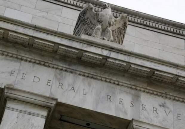 ФРС США начнет повышать ставку не ранее, чем через год