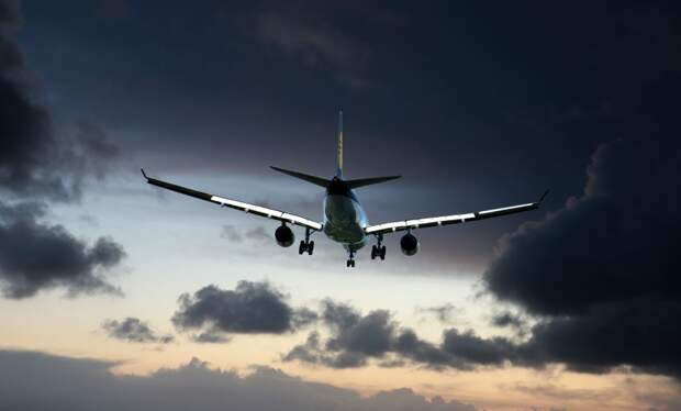 Росавиация изменила  схемы взлета самолетов в Шереметьево после жалоб граждан на шум