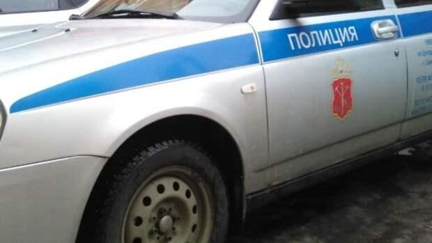 Полиция Петербурга провела рейды в 30 барах города, десятки человек задержаны